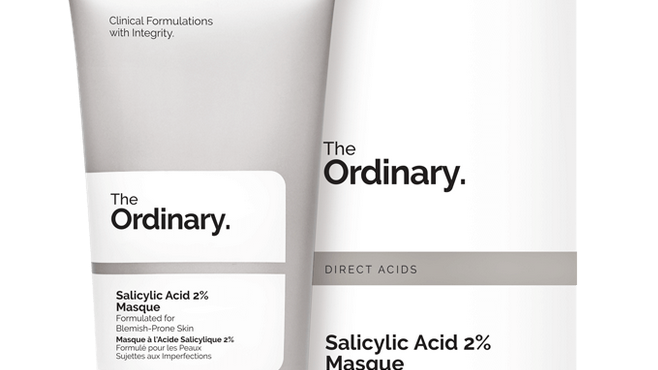 Salicylic Acid 2% Masque  50ml