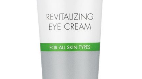VI Derm Revitalizing Eye Cream 15g