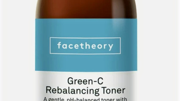 Facetheory Green-C Rebalancing Toner 200ml T2