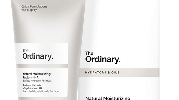 Natural Moisturizing Factors + HA   30ml
