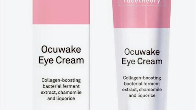Ocuwake Eye Cream 30ml Eye1