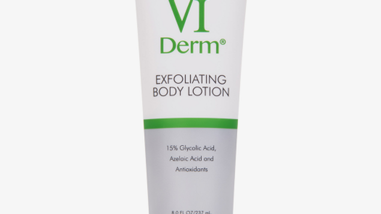 VI Derm Exfoliating Body Lotion 237ml