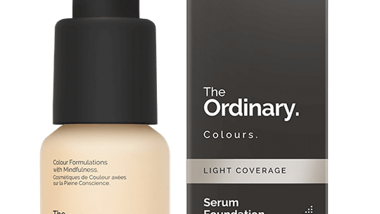Serum Foundation (1.1 N) 30ml