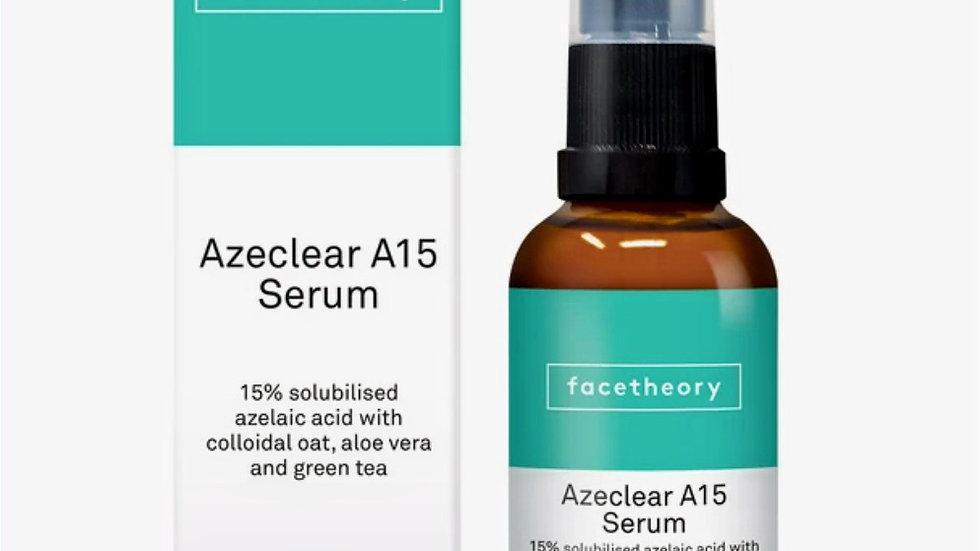 Facetheory Azeclear A15 Serum 30ml