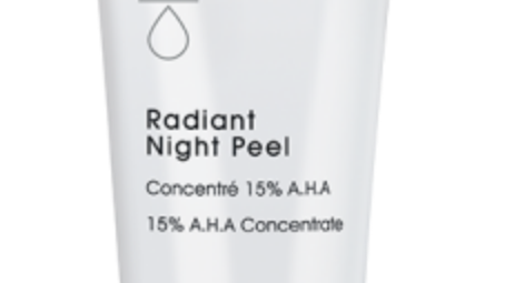 Teoxane Radiant Night Peel 15% 40ml