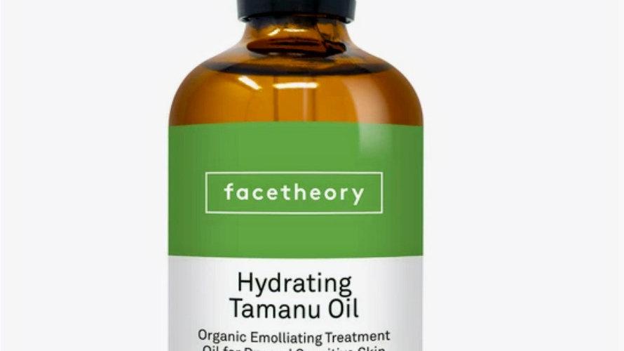 Facetheory Hydrating Tamanu Oil 100ml O5
