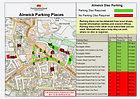 Alnwick Car Parking