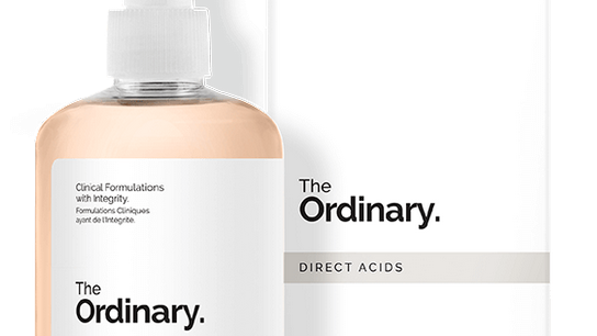 The Ordinary Glycolic Acid Toner 7% 240ml