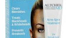 AltCheck MD Acne Spot Treatment 15ml
