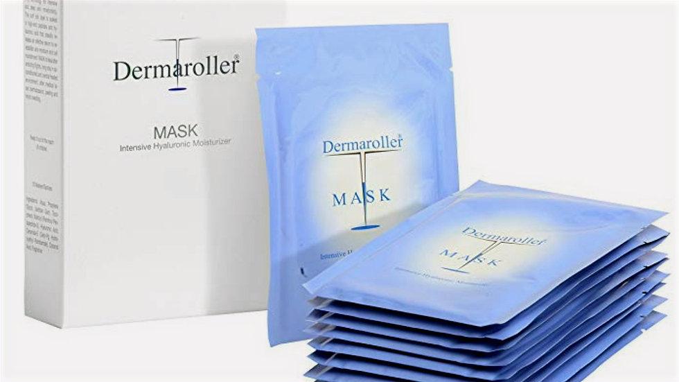 Dermaroller Silk Mask (1Piece)