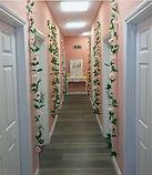 Enhance Beauty Room Corridor