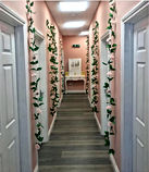 Enhance Beauty Room Corridor