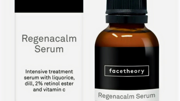 Facetheory Regenacalm Serum 2% Retinol 30ml S1