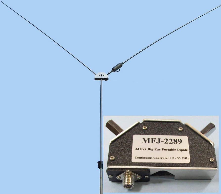 #2 MFJ-2289