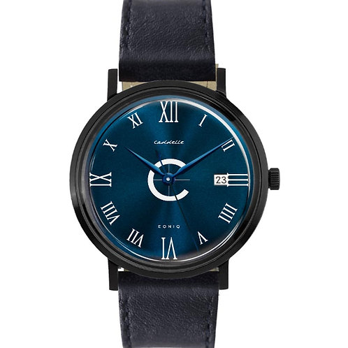 Caddelle Limited Edition Watch 3