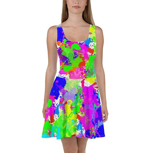London Time Summer Dress