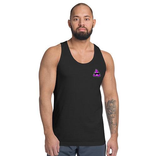 Cool Sh!T Classic tank top (unisex)