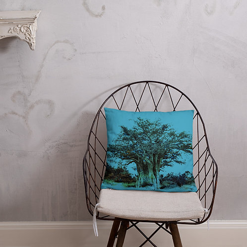Baobab Pillow