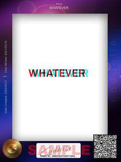 whatevernft