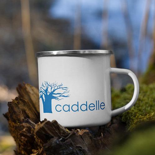 Caddele Baobab Enamel Mug