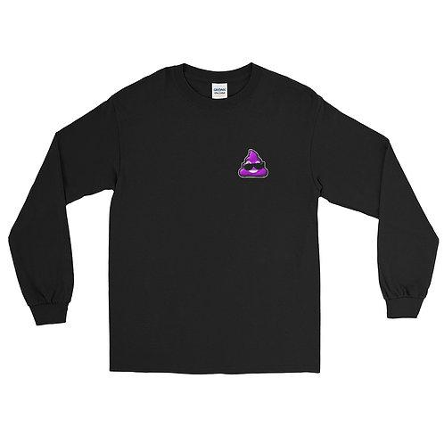 Cool $H!T Men's Long Sleeve Shirt