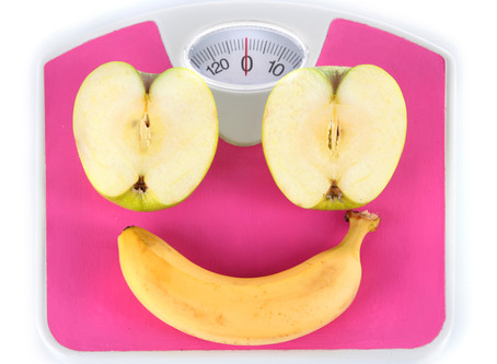 Finding The Right Diet For Your Body Type
