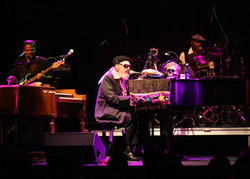Dr John and The Lower 911