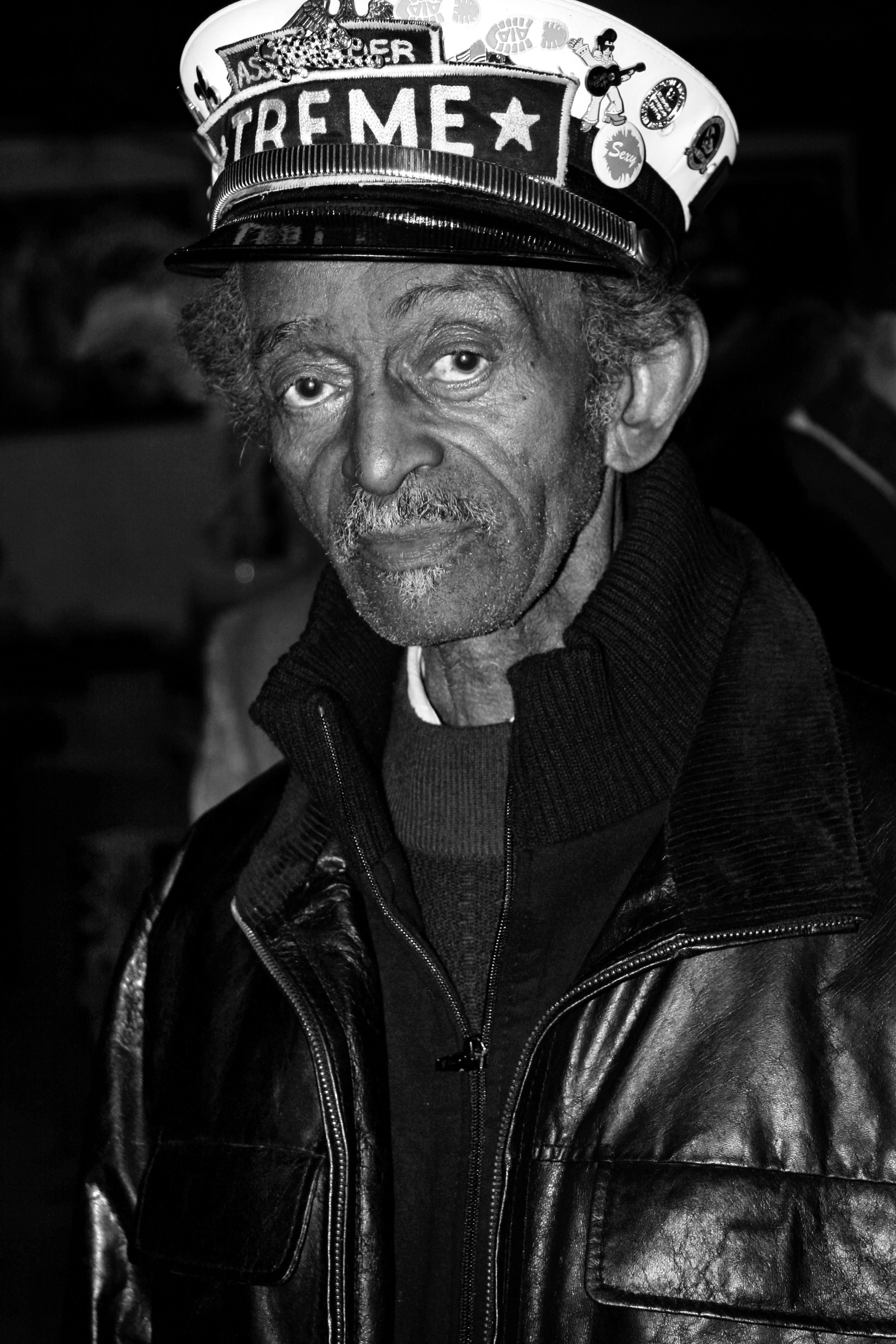 Uncle Lionel Batiste