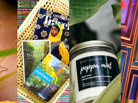 A Jamaican-Made Christmas Gift Guide 2020