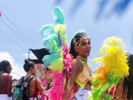 The Ultimate Guide to Carnival in Jamaica