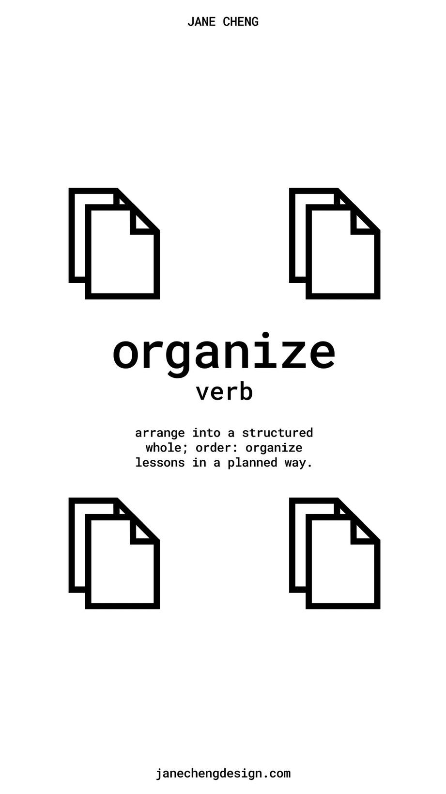 Organize.mp4