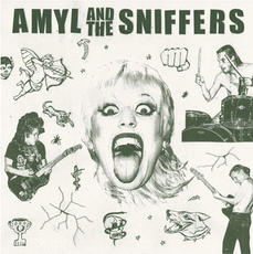 Amyl And The Sniffer