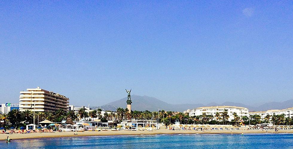 Puerto-Banus Marbella