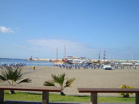 Los Christianos Tenerife