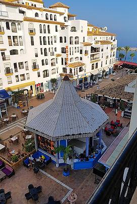Park Plaza Puerto-Banus, Marbella