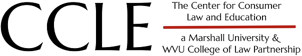 The Center for Consumer Law & Education CCLE Logo