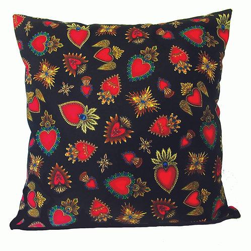 Sacred Heart Cushion