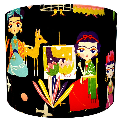 Artist Frida Dark Lightshade
