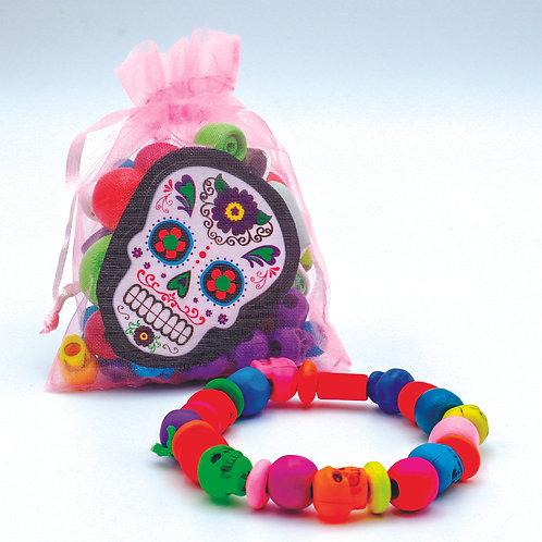 Skull Bracelet Kit