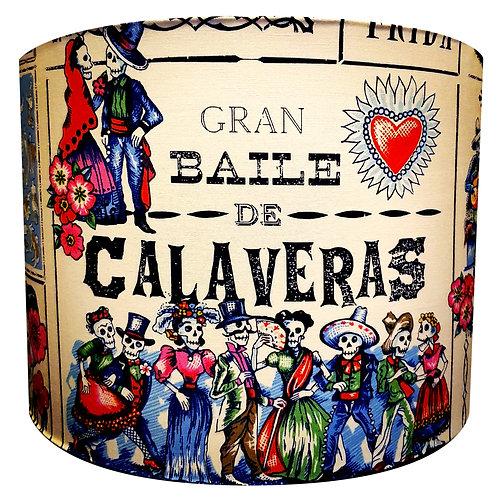Gran Baile de Calaveras Lightshade