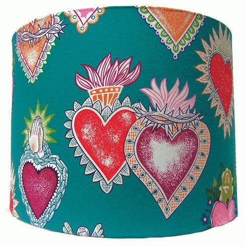 El Sagrado Corazón (Sacred Heart) Lightshade