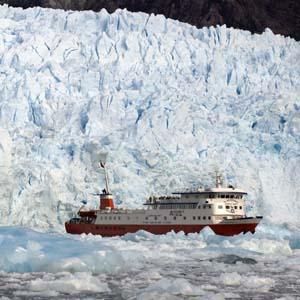Skorpios III Cruise Patagonia