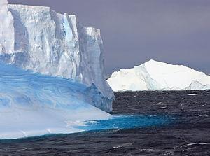 Antartctica
