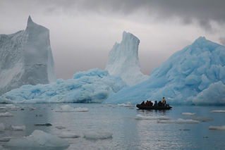 Scoresby Sound, East Greenland