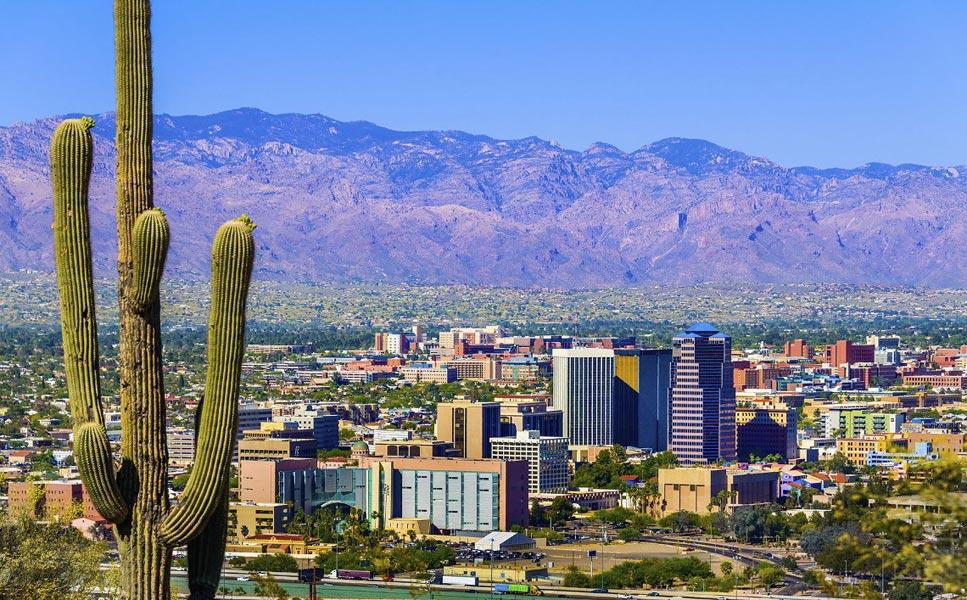 Tuscon Arizona