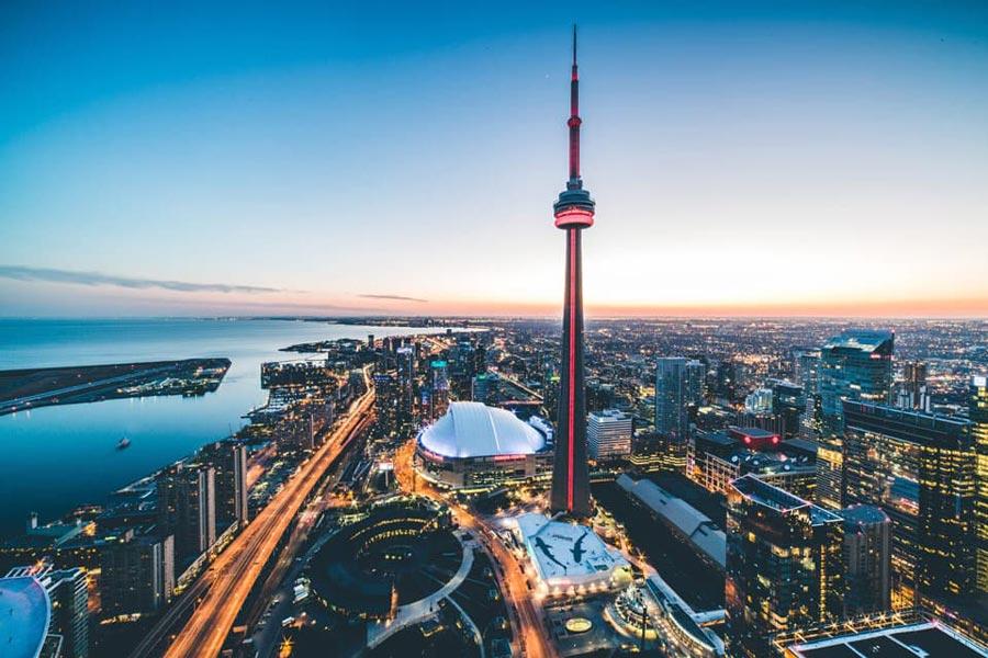 Toronto - 2024 Total Eclipse