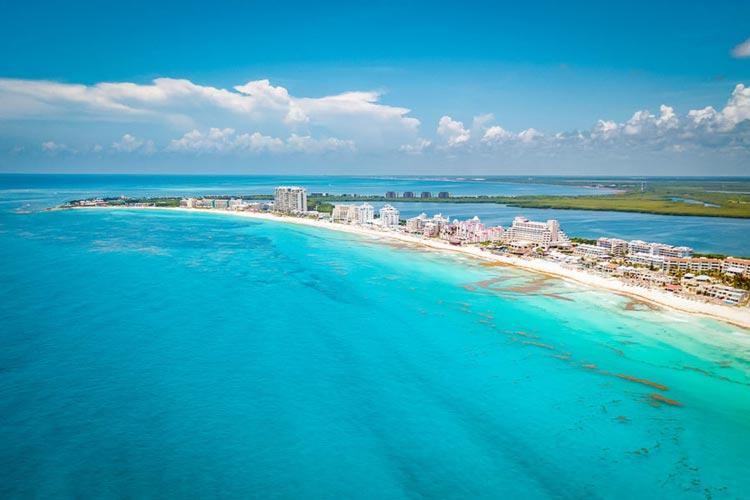 Cancun Yucatan Peninsula