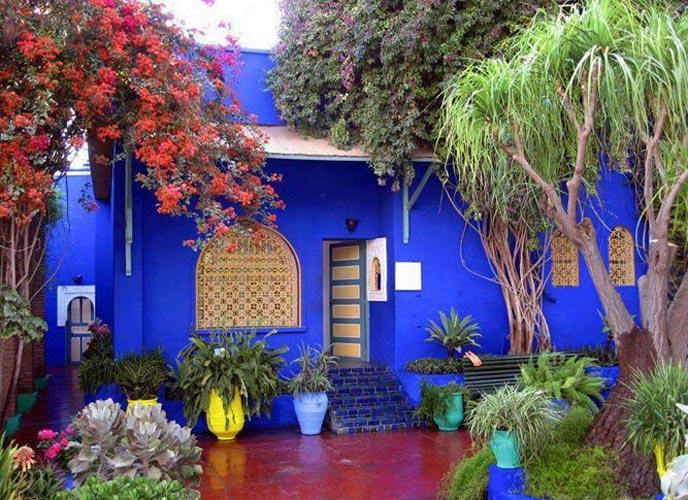 Frida Kahlo Museum, Coyoacan