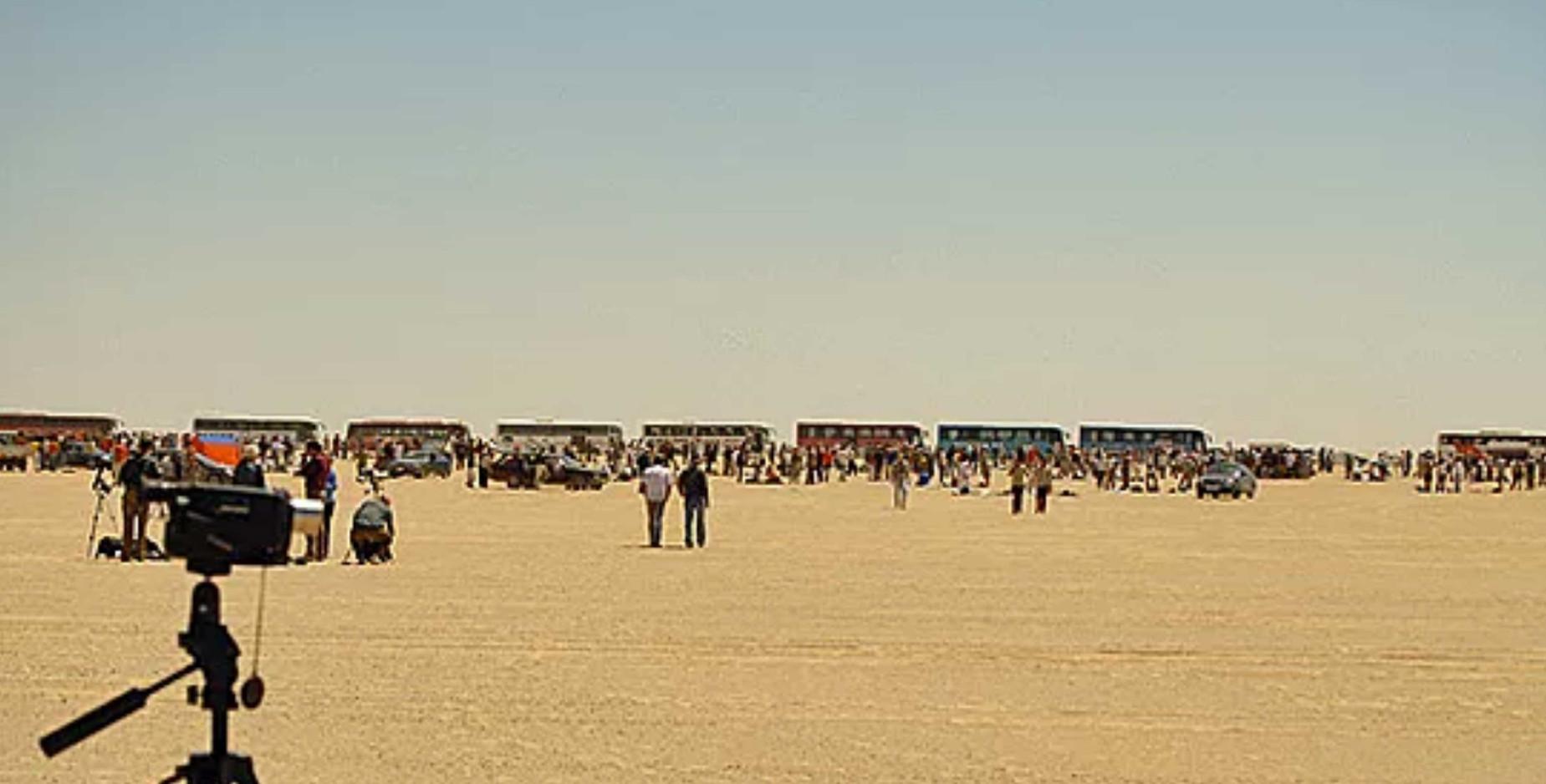 Libya 2006