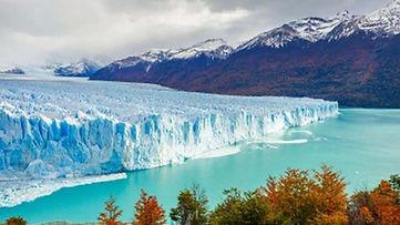 Perito Merino Glacier, Patagonia